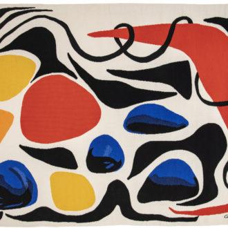 Alexander Calder - Galerie Hadjer