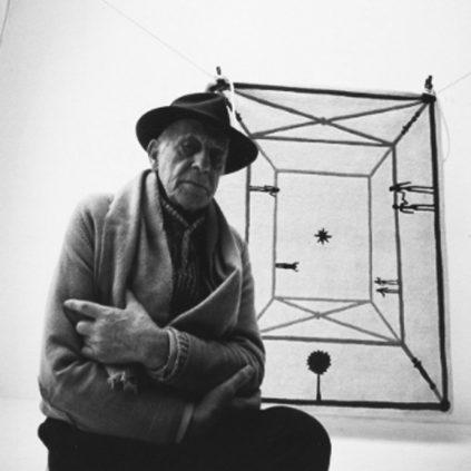 Diégo Giacometti - Galerie Hadjer