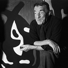 Fernand Léger - Galerie Hadjer