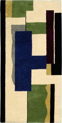 Blanc - Fernand Léger - Galerie Hadjer