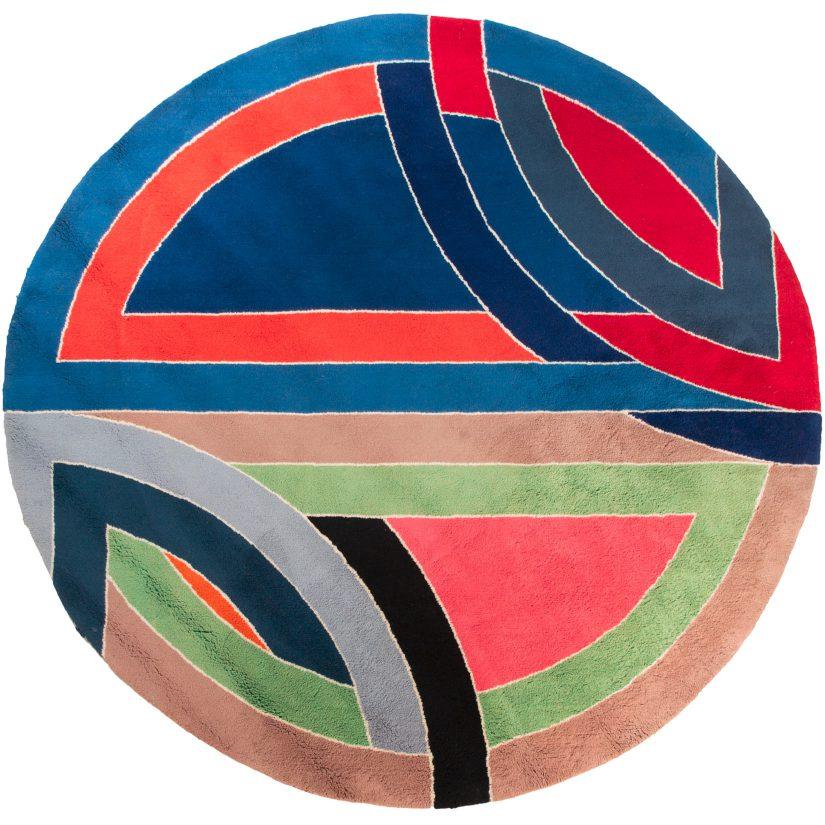 Geometric Composition - Galerie Hadjer