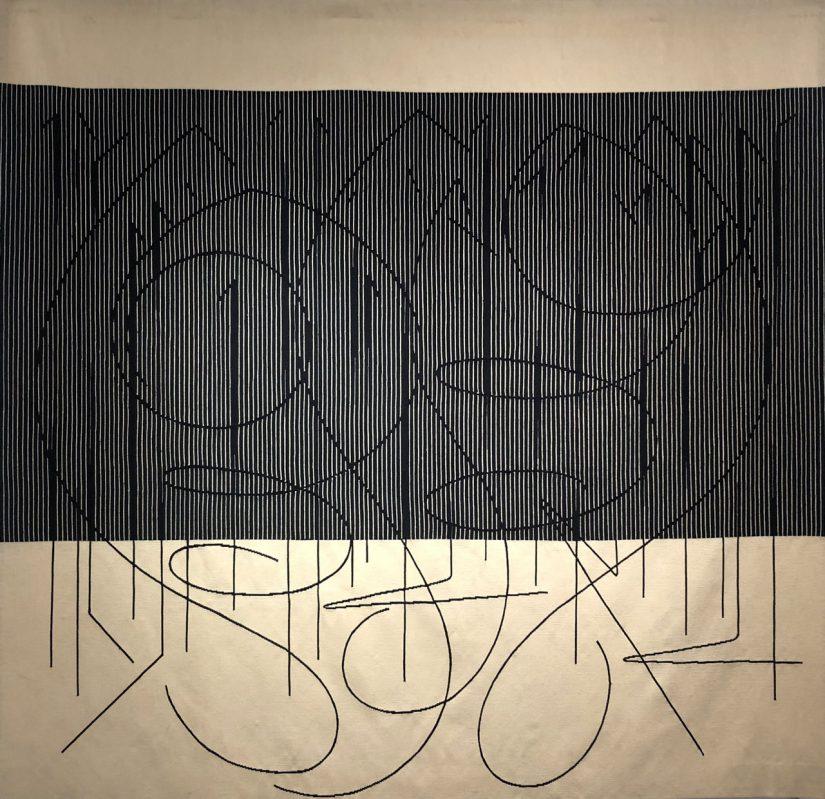 Escritura - Galerie Hadjer