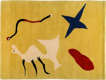 Mangouste - Joan Mirò - Galerie Hadjer