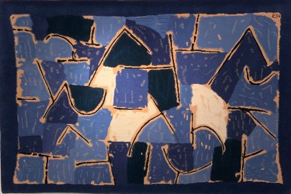 Nuit Bleue - Galerie Hadjer