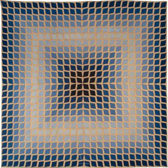 Victor Vasarely - Galerie Hadjer
