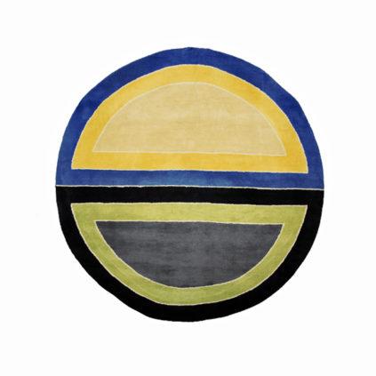 Geometric Composition - Frank Stella - Galerie Hadjer