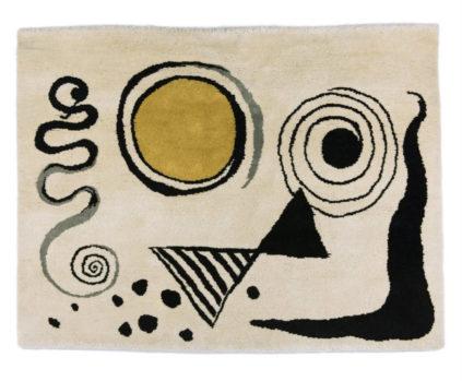 Mobile - Alexander Calder - Galerie Hadjer