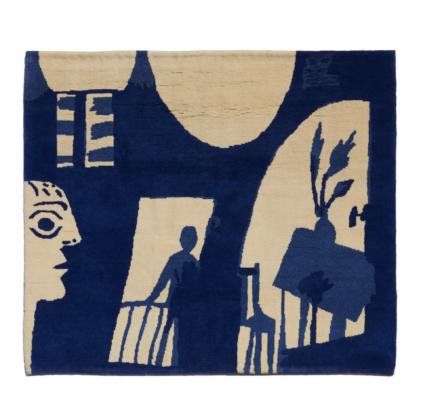 Jacqueline - Pablo Picasso - Galerie Hadjer