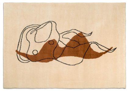 Femme nue allongée - Henri Laurens - Galerie Hadjer