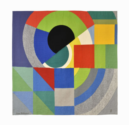 Finistère - Sonia Delaunay - Galerie Hadjer